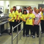 Northmor students hosts dinner theater event, proceeds to benefit St. Jude's cancer research