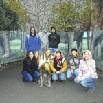 Northmor JOG students pay a visit to the Columbus Zoo