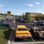 Get ready for cruise-in season
