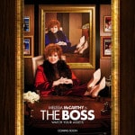 "REVIEW: ""The Boss"" not much fun"