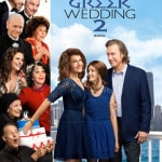 "REVIEW: ""My Big Fat Greek Wedding 2"" works for date or family movie night"