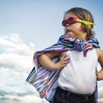 Be a superhero of summer safety