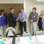 Mount Gilead senior chosen as Morrow County Chamber of Commerce May student of the month