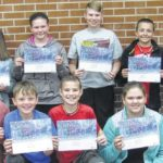 Cardington-Lincoln Intermediate School recognizes SOM