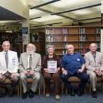 Cardington-Lincoln High School class of 1946 celebrates 70th anniversary