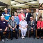 Cardington Class of '61 commemorates 55th anniversary