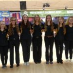 Northmor girls eighth in state