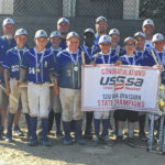 Bullets win state championship