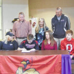 Grace off to Otterbein