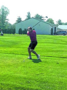 Kiwanis Club of Mount Gilead Golf Outing — By Anthony Conchel