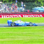 Mid-Ohio IndyCar weekend photos — Rob Hamilton | Morrow County Sentinel