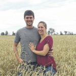 ENGAGEMENTMurray, Begle to wed