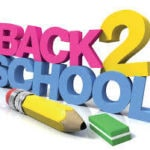 COMING WEDNESDAY: BACK TO SCHOOL SECTION