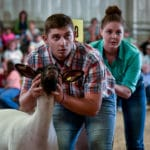 Morrow County Fair Thursday — Photos by LeAnne Gompf