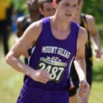 Gallery: Mount Gilead wins D-III team title at Galion Cross Country Festival