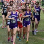 Mount Gilead wins boys, girls titles at Galion Cross Country Festival