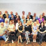 Class of 1967 holds 50th reunion