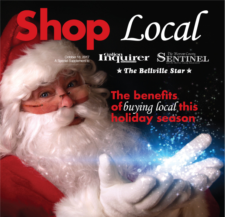 Locally Owned October 2017