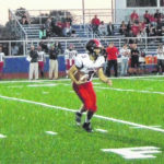 Highland pulls away from Cardington on Senior Night