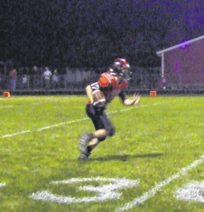 Big plays go Fredericktown's way in win over Cardington