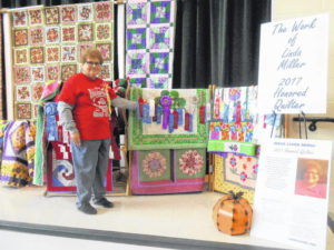 Morrow County Quilting Guild celebrates 25 years