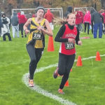 MG cross country teams both return to state meet