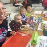 Kiwanis Club annual pancake breakfast — Photos by Anthony Conchel