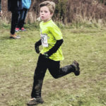Local runners in national championships