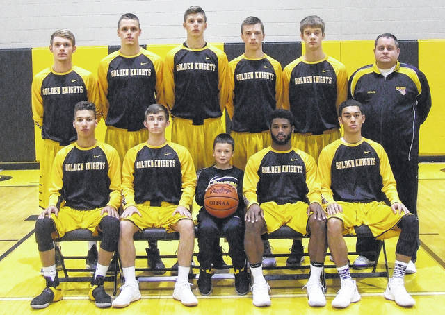 Northmor's boys' basketball will try to build on last year's success in the 2017-18 season.
