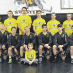 Northmor has three state qualifiers back