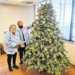 Hospital Auxiliary honors Remembrance Tree tradition