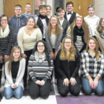 Mount Gilead inductions