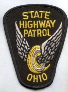Patrol offers winter weather driving tips