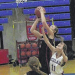 Cardington takes KMAC girls' battle at Highland