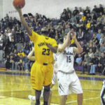Northmor tops Indians