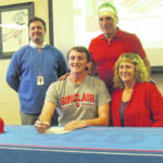 Highland's LoPiccolo to continue baseball career at Sinclair CC