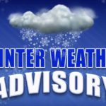 Morrow County part of winter weather advisory