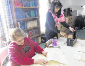 'Family Search' brings Morrow County records online