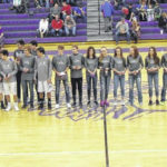 Mount Gilead cross country teams recognized