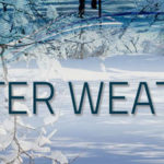 WINTER WEATHER ADVISORY UNTIL SATURDAY MORNING