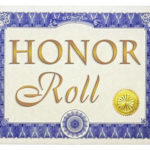 NORTHMOR HONOR ROLLS