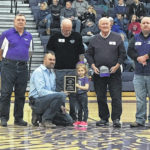 MG Athletic Hall of Fame has inductions