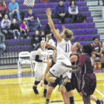 MG girls fall in tournament to Academy