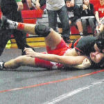 Northmor sends entire wrestling team to districts