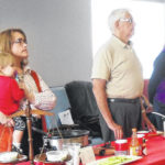 Seventh Chili Cook-Off is St. Patrick's Day