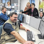 Jobs team brings hope, help to many