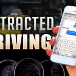 Distracted driving growing despite concerns