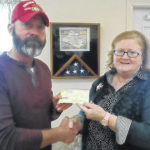 VFW Post makes donations