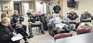 Training for tactical emergency care