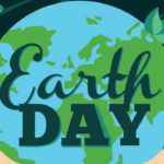 Celebrate Earth Day this month